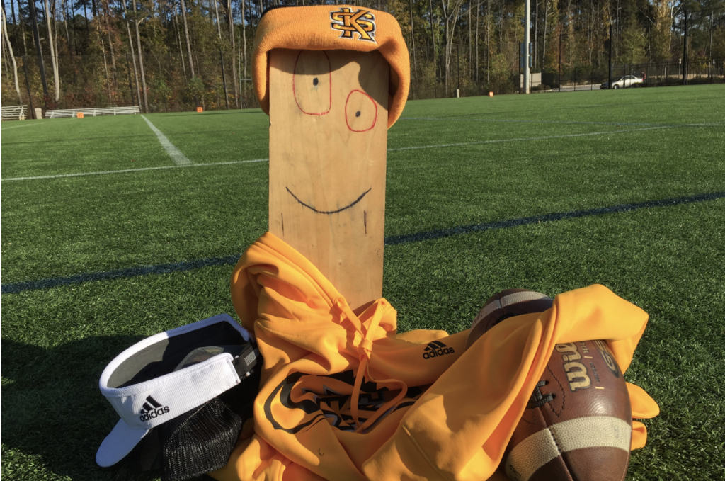 Turnover Plank